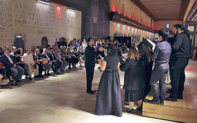 Works of Komitas – a symbol of Armenian national identity – performed for the first time in Malta | Мальтийский вестник